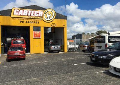 Cartech Services